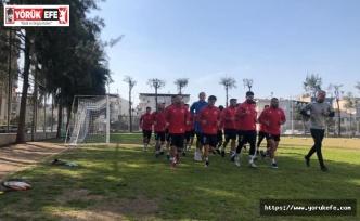 Aydın Büyükşehir Belediyespor Sezona Hazırlanıyor