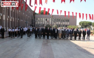 Aydın'da 'Ahilik Haftası' kutlandı