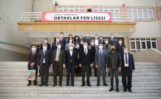 Milli Eğitim Bakanlığı'Ndan Aydın'A 352 Milyonluk Ödenek