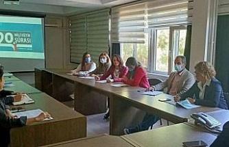 Aydın İl Milli Eğitim'den 20. Milli Eğitim Şurası'na dev katkı