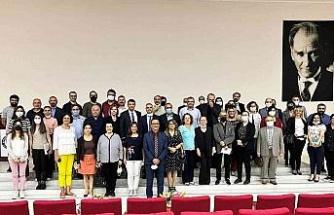 Nazilli İİBF Akademik Genel Kurul Toplantısı gerçekleşti