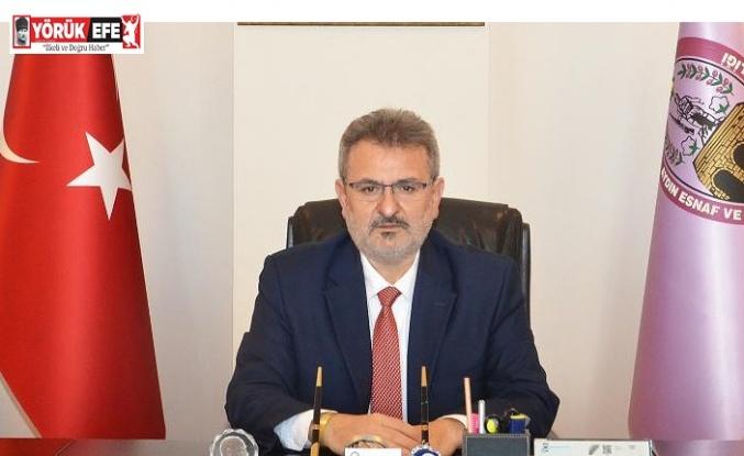 ESNAFLARIMIZ KAPANMADI AMA BİZLER REHAVETE KAPILMAYALIM