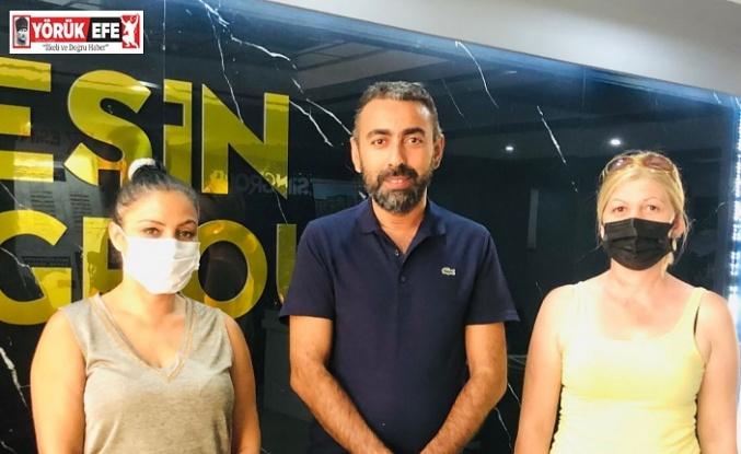 EŞİN'den Sokak Hayvanları Projesi