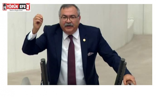 """Süleyman Bülbül""""24 TEMMUZ BASIN BAYRAMI DEĞİL UTANÇ GÜNÜ"""""""