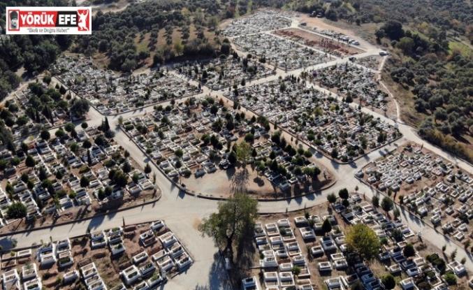 İncirliova'da son 24 saat içinde 5 kişi hayatını kaybetti