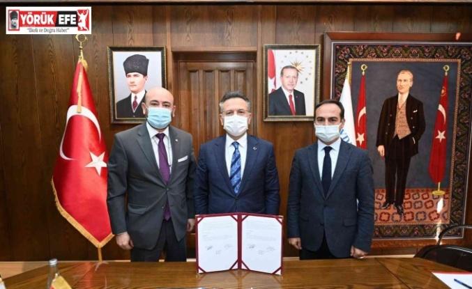 Aydın'da hayat kurtaracak proje