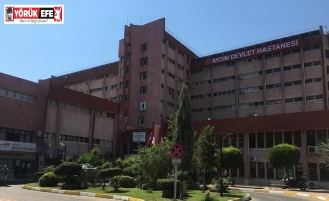 Aydın'da TURKOVAC Faz-3 çalışmaları başladı